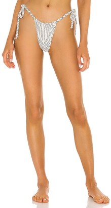 Devon Windsor Hannah Bikini Bottom