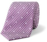 Simon Carter Gingham Spot