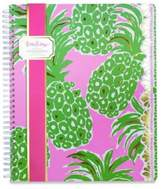 Lilly Pulitzer Pineapple Large Notebook