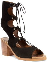 Sole Society Expo lace-up sandal