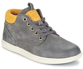 Timberland GROVETON LEATHER CHUKKA Grey