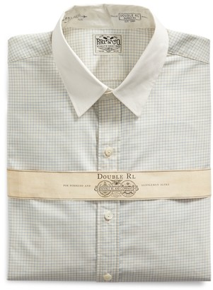 Ralph Lauren Grant Slim Fit Checked Shirt