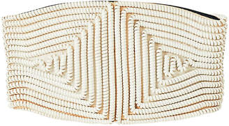One Kings Lane Vintage Spiral Telephone Cord Purse - Maeven
