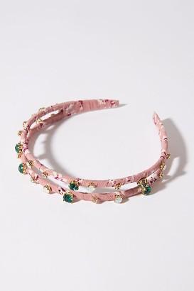 Serena Double Headband