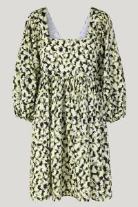 Just Female Nellie Blurred Camo Dress - XS