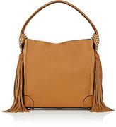Christian Louboutin Women's Eloise Hobo Bag-Brown