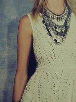 Free People Sparkling Beauty Dress