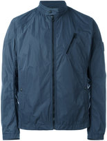 Belstaff zipped windbreaker - men - Polyester - 48