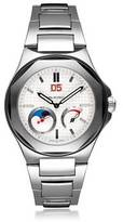 evo Girard-Perregaux Men's Laureato 3 Moon Phases Watch
