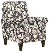 Homeware Harlow Chair - Espresso