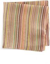 Paul Smith Men's Silk Pocket Square
