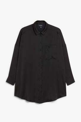 Monki Oversized blouse
