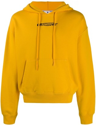 Off-White Hands Painters hoodie