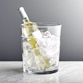 Crate & Barrel Callaway Wine-Champagne Bucket