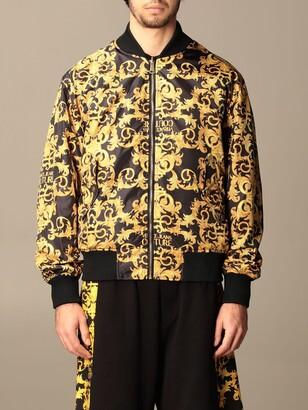 Versace Jeans Couture Jacket Men