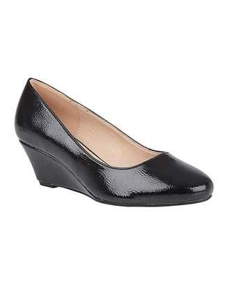 Lotus Rose Court Shoes Standard D Fit