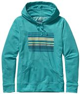 Patagonia Women's Horizon Line-Up Lightweight Pullover Hooded Sweatshirt