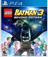 Sony LEGO Batman 3: Beyond Gotham - PlayStation 4
