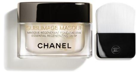 Chanel CHANEL SUBLIMAGE MASQUE Essential Regenerating Mask