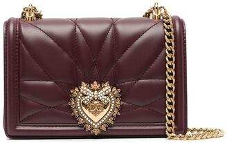 Dolce & Gabbana mini Devotion crossbody bag