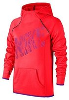 Nike Big Girls' (7-16) Therma-Fit Flash Pullover Hoodie-Small