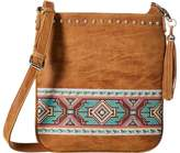 M&F Western - Shania Messenger Bag Messenger Bags