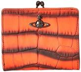 Vivienne Westwood Dundee Wallet Wallet Handbags