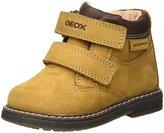 Geox Kids' B Glimmer Boy WP2-K Boot