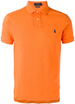 Polo Ralph Lauren classic polo shirt - men - Cotton - S