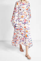Emilio Pucci Printed Cotton Tunic