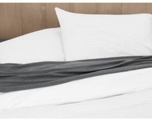 Calvin Klein Modern Cotton Micro Stitch Full/Queen Duvet Bedding