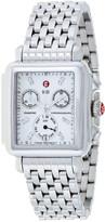 Michele Women's Deco Day Diamond Watch