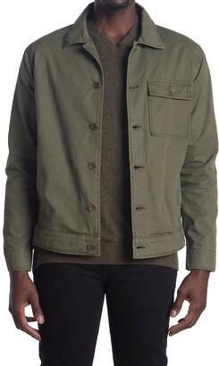 Blanknyc Denim Slim Fit Jacket