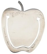 Tiffany & Co. Apple Bookmark