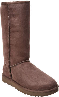 UGG Women's Classic Tall Ii Water-Resistant Twinface Sheepskin Boot