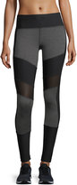 MPG Sport Center Paneled Performance Leggings