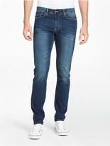 Calvin Klein Slim Leg Authentic Blue Jeans