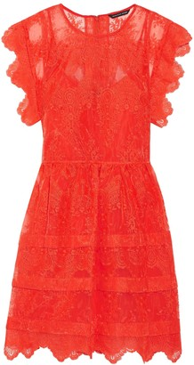 Marissa Webb Short dresses