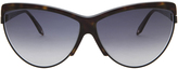 Victoria Beckham Cat-Eye Sunglasses
