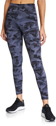 Onzie High-Rise Basic Midi Yoga Leggings