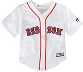 Majestic Toddlers' Boston Red Sox Replica Jersey
