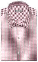 Kenneth Cole Long Sleeve Slim-Fit Dress Shirt