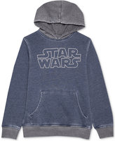 Star Wars Boys' Graphic-Print Hoodie
