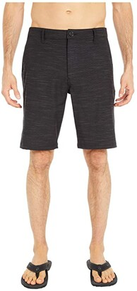 Rip Curl Jackson Boardwalk (Navy) Men's Shorts
