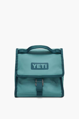 Gents Yeti River Green Daytrip Lunch Bag