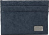 Dolce & Gabbana Classic Cardholder Credit card Wallet