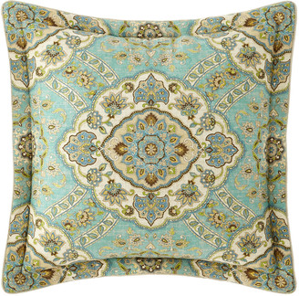 Sherry Kline Home Tinsley Main European Sham