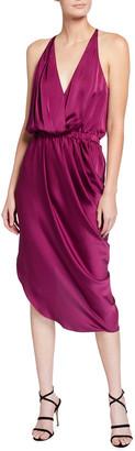 Ramy Brook Cassi High-Low Dress