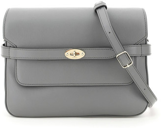 Mulberry Belted Bayswater Accordion Bag