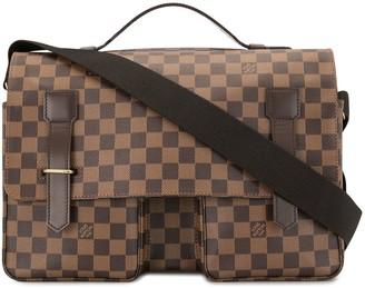Louis Vuitton 2004 pre-owned Broadway shoulder bag
